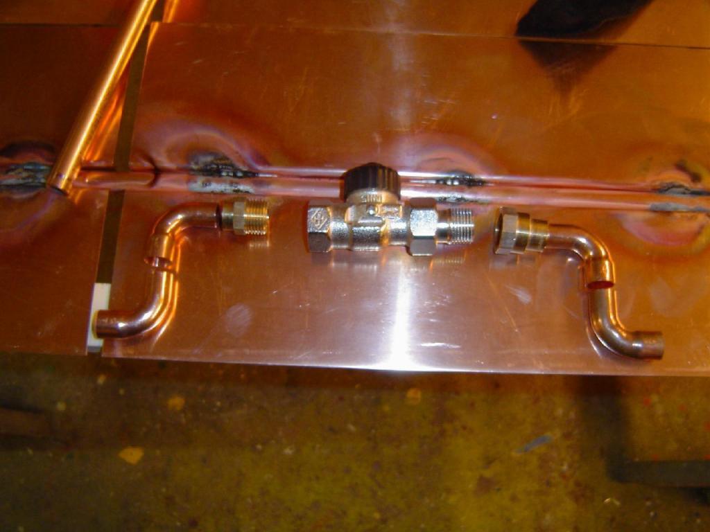 Favorit Wandheizung im Trockenbau selber bauen - rolands-bauplaene IZ12